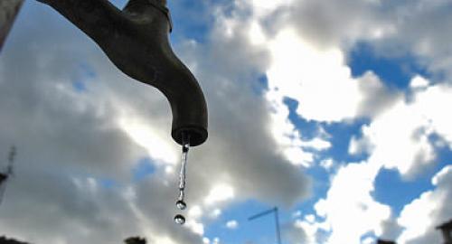 Roma: Arsenico nell'acqua dei rubinetti